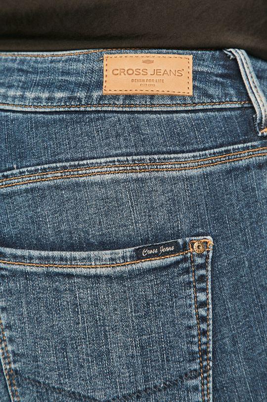 albastru Cross Jeans - Jeansi Giselle