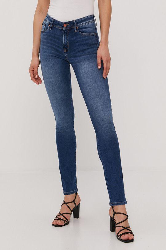 modrá Cross Jeans - Rifle Dámsky