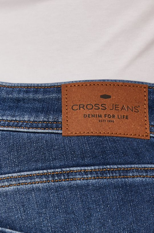 modrá Cross Jeans - Rifle