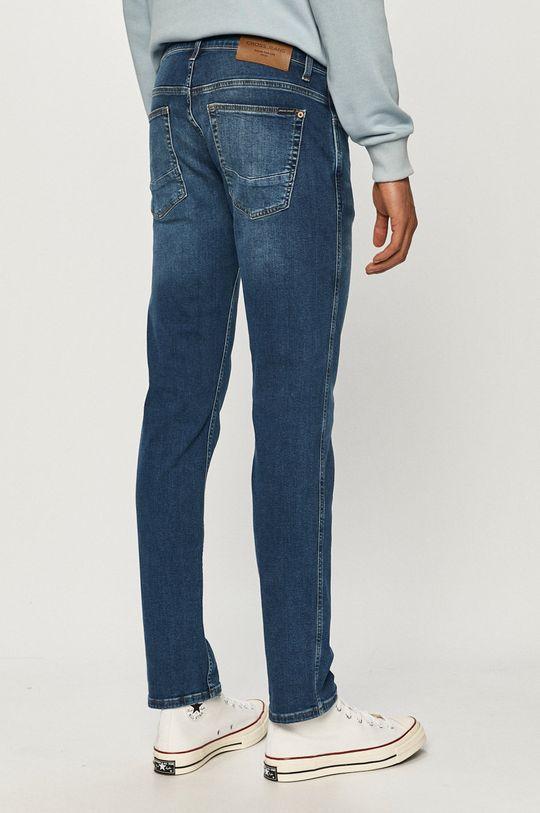 Cross Jeans - Jeansy Greg 98 % Bawełna, 2 % Elastan