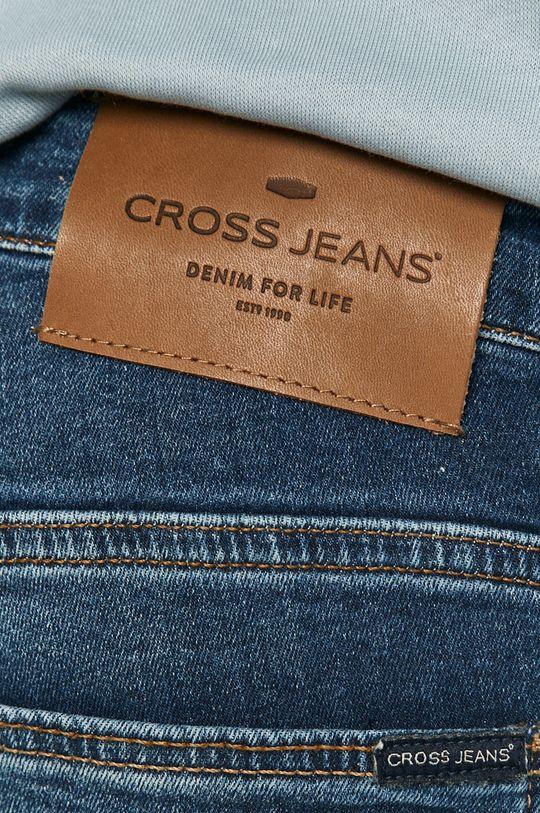 czarny Cross Jeans - Jeansy Greg