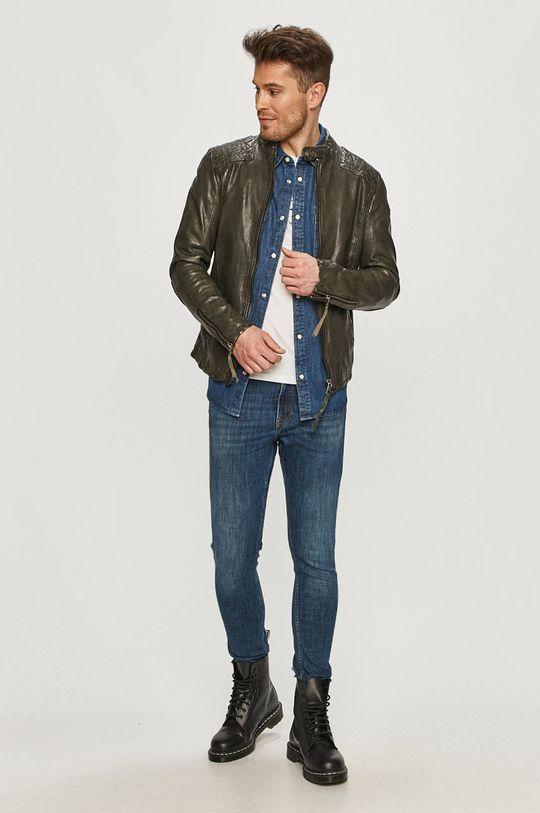 Cross Jeans - Džíny Scott modrá