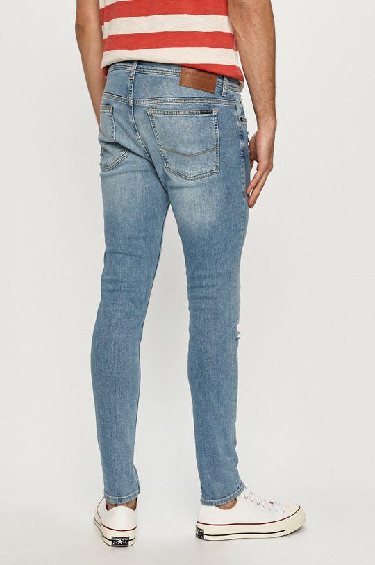Cross Jeans - Jeansi Scott  2% Elastan, 98% Poliester
