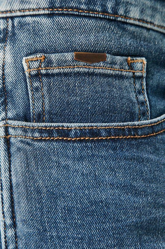 niebieski Cross Jeans - Jeansy Blake