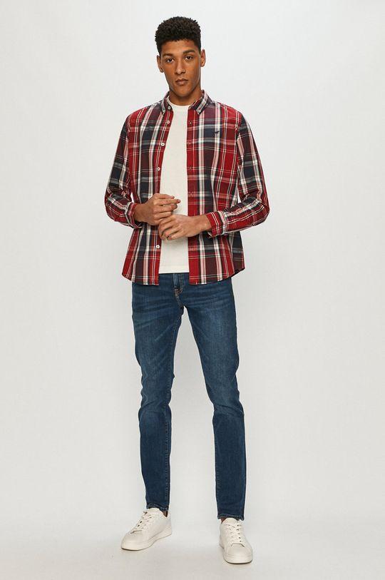 Cross Jeans - Džíny modrá