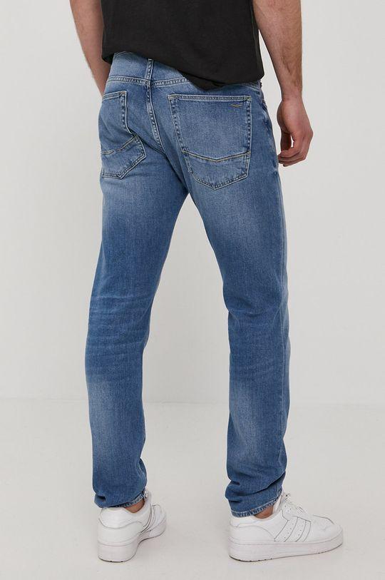 Cross Jeans - Jeansy 939 Tapered 99 % Bawełna, 1 % Elastan