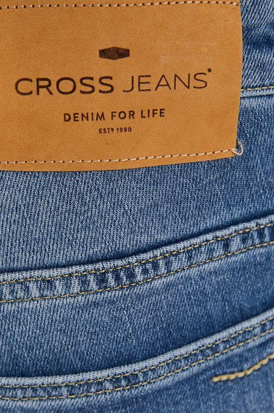 jasny niebieski Cross Jeans - Jeansy 939 Tapered