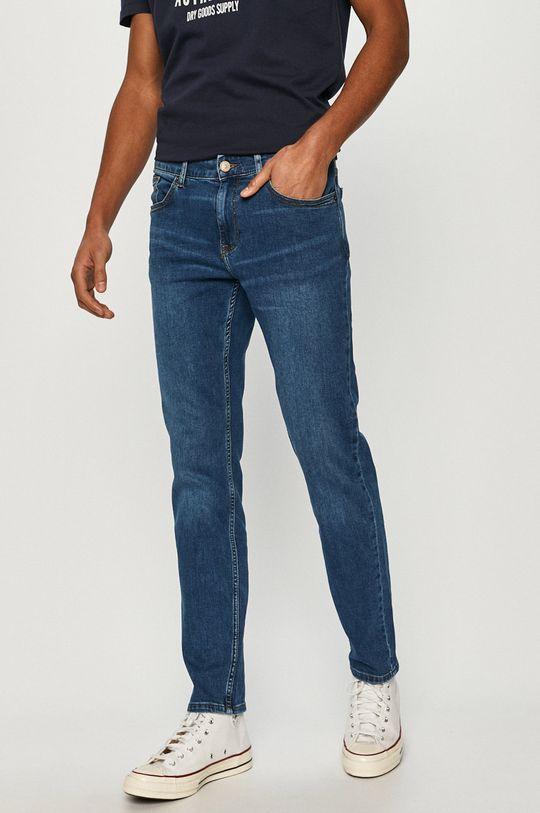 modrá Cross Jeans - Džíny Pánský