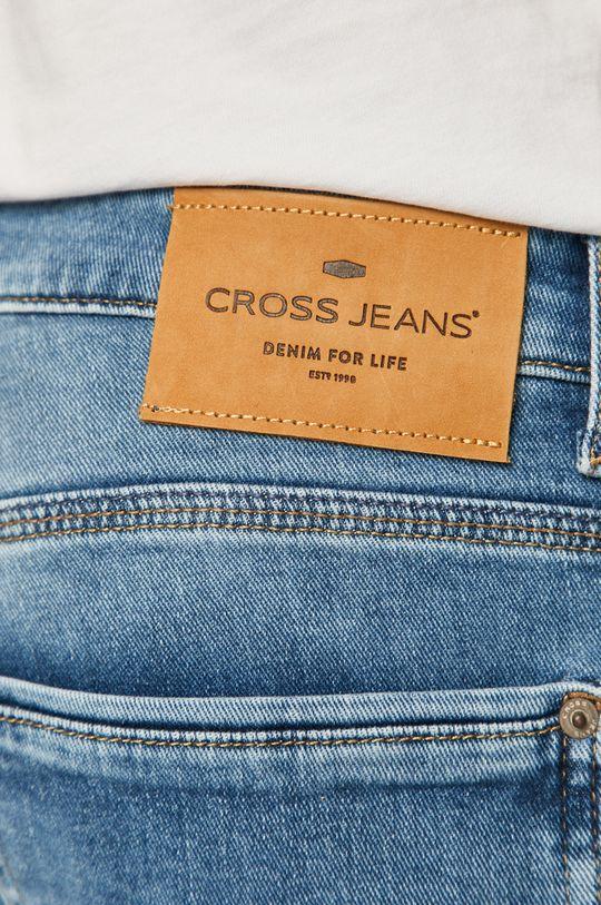 niebieski Cross Jeans - Jeansy