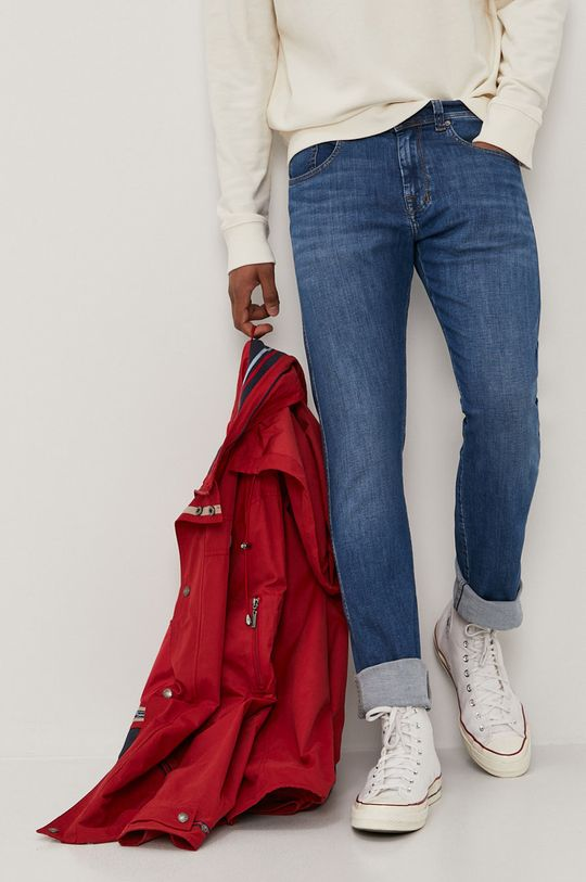 albastru Lee Cooper - Jeansi De bărbați