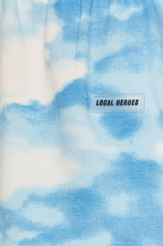 Local Heroes - Spodnie Damski
