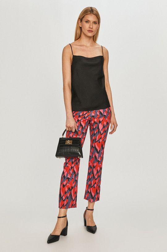 Silvian Heach - Spodnie multicolor