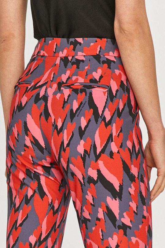 multicolor Silvian Heach - Spodnie