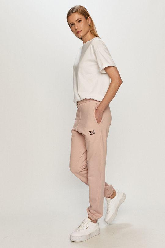 Dash My Buttons - Spodnie Hard Candy różowy