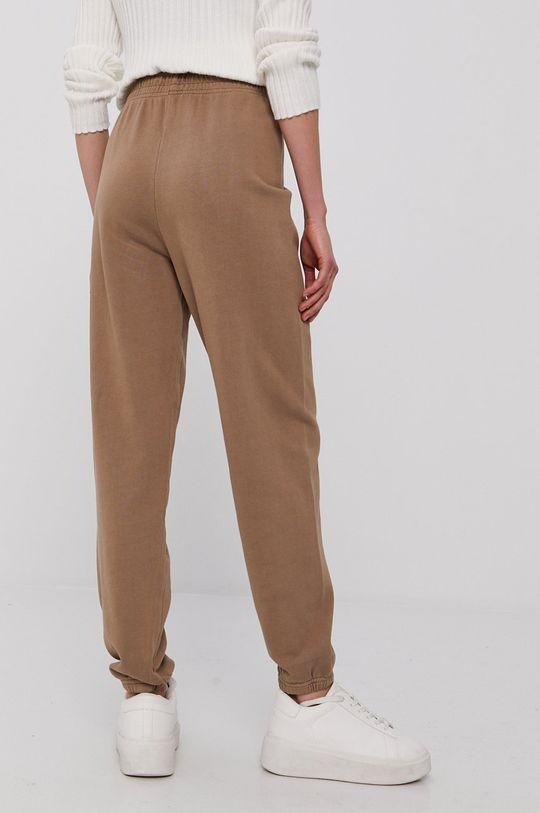 Brixton - Spodnie 100 % Bawełna