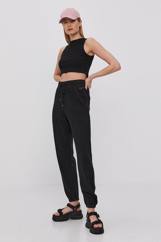 Brixton - Spodnie czarny