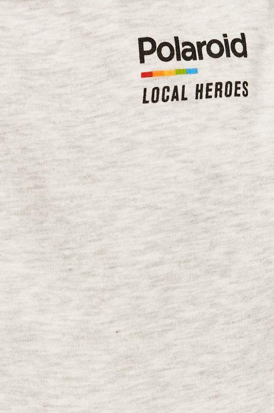 Local Heroes - Spodnie x Polaroid Męski