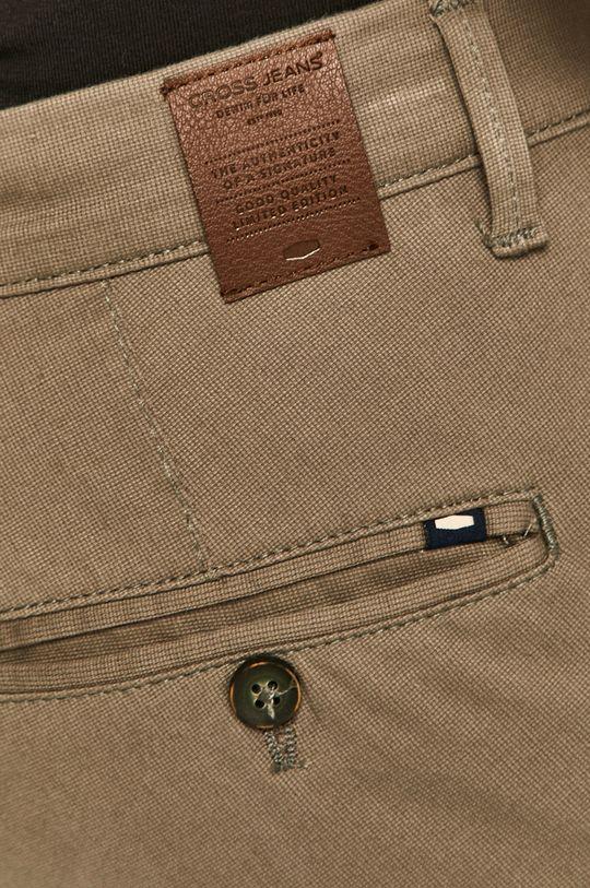 Cross Jeans - Kalhoty Pánský