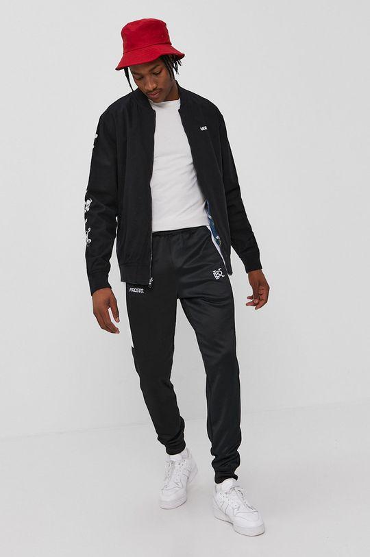 Prosto - Spodnie czarny