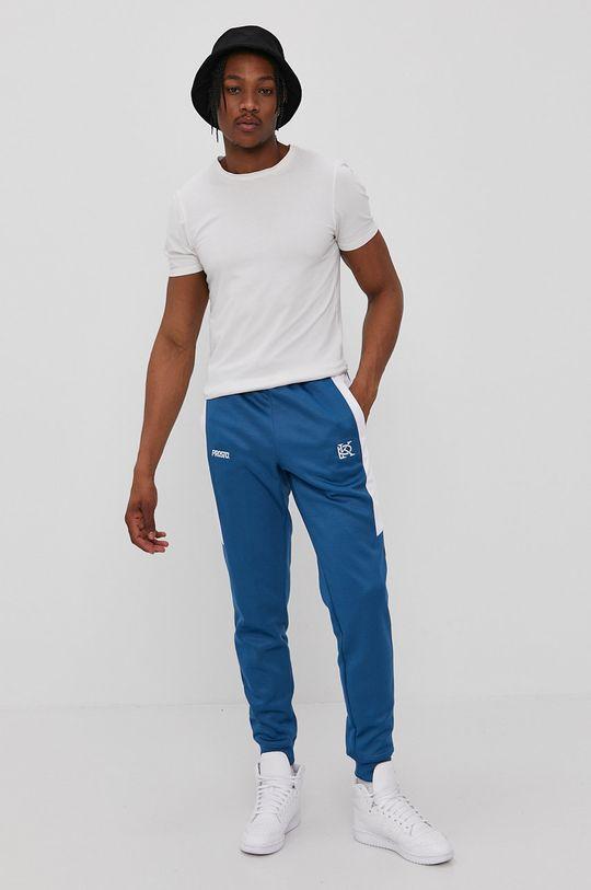 Prosto - Spodnie niebieski