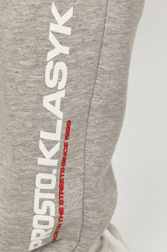 szary Prosto - Spodnie