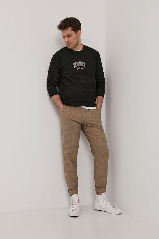 Brixton - Spodnie brązowy