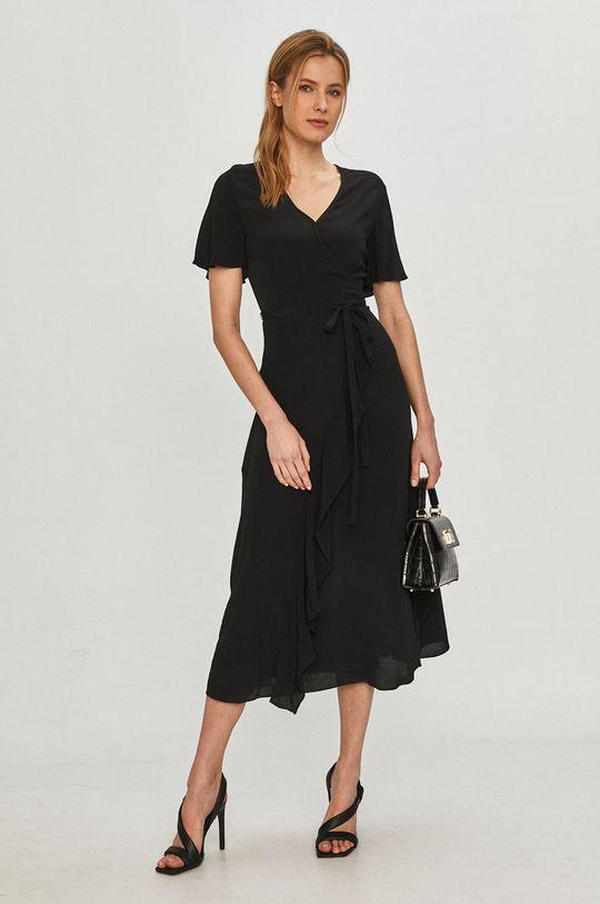 Silvian Heach - Šaty černá