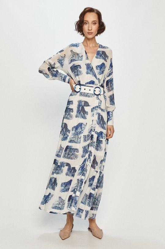 Silvian Heach - Šaty modrá