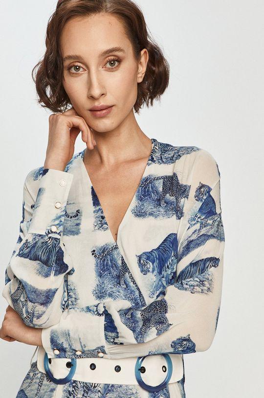modrá Silvian Heach - Šaty