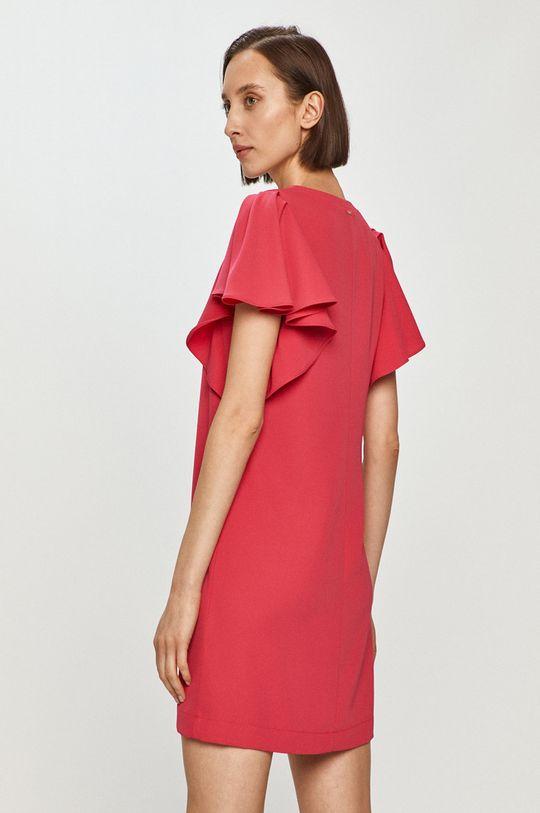 Silvian Heach - Šaty  3% Elastan, 97% Polyester