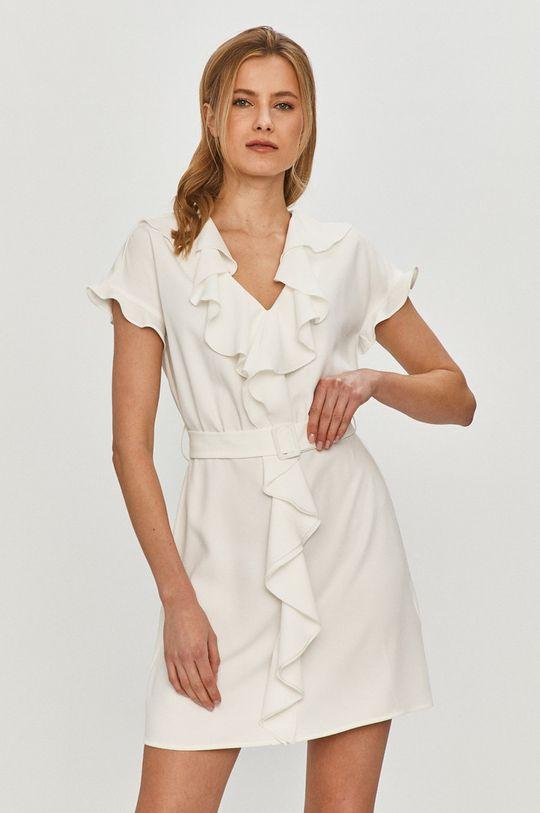 biały Silvian Heach - Sukienka Damski