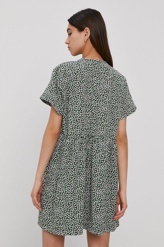 Element - Sukienka Podszewka: 100 % Bawełna, Materiał zasadniczy: 92 % Bawełna, 8 % Len