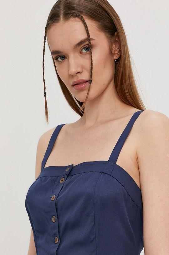 niebieski RVCA - Sukienka