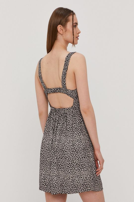 RVCA - Sukienka 100 % Wiskoza