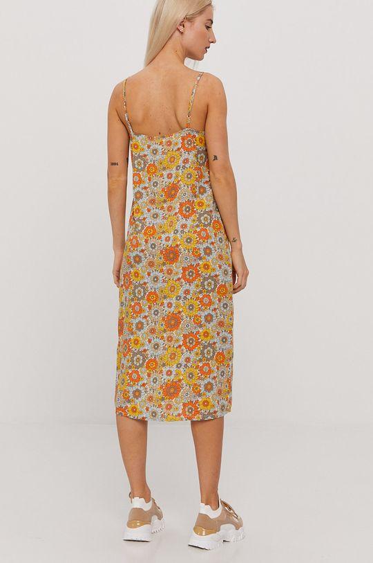 Brixton - Sukienka 100 % Wiskoza