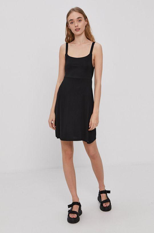 Volcom - Šaty černá