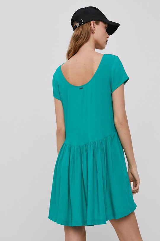 Volcom - Sukienka 100 % Wiskoza