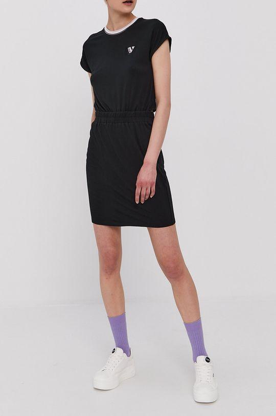 Volcom - Šaty čierna