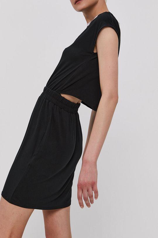 čierna Volcom - Šaty