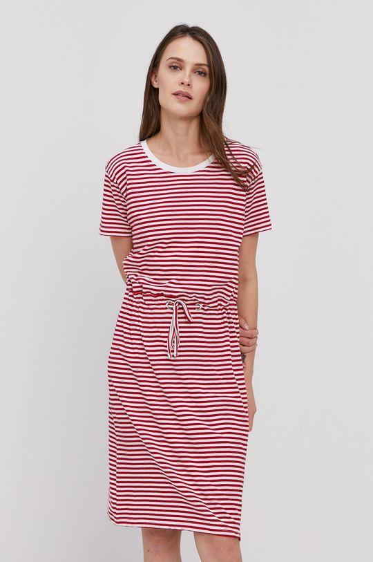 czerwony Lee Cooper - Sukienka Damski