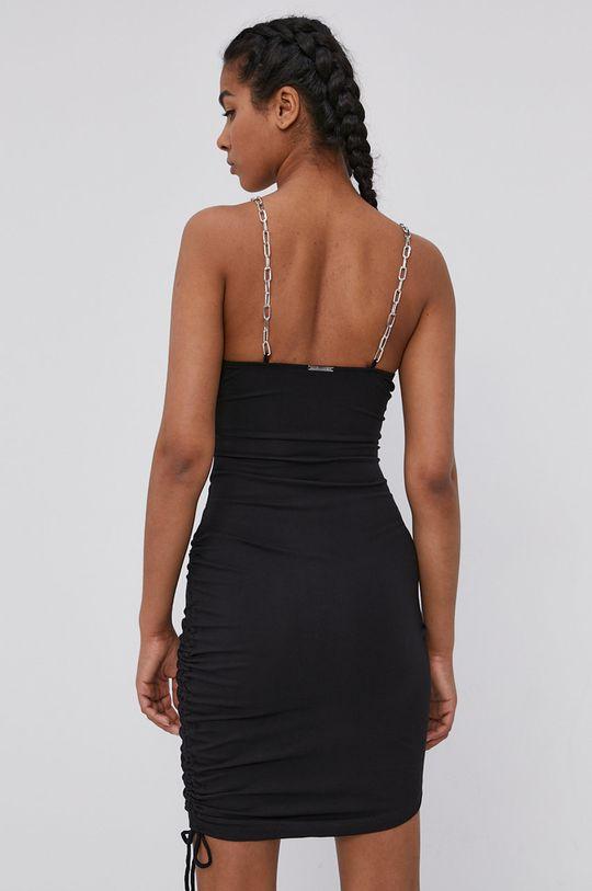 LaBellaMafia - Sukienka Materiał zasadniczy: 9 % Elastan, 91 % Wiskoza, Inne materiały: 18 % Elastan, 82 % Poliamid