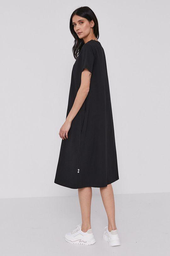 Lee Cooper - Šaty  90% Bavlna, 10% Elastan