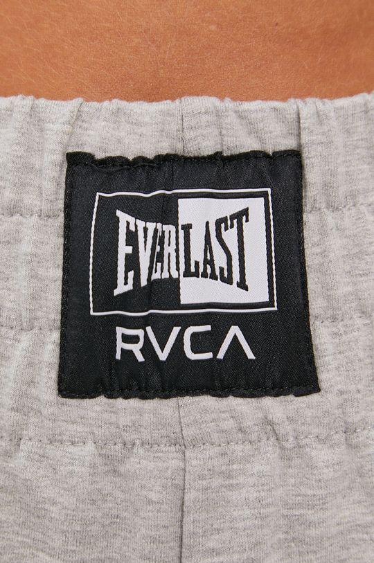 světle šedá RVCA - Kraťasy