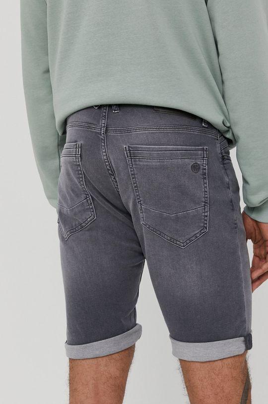 Cross Jeans - Kraťasy  86% Bavlna, 1% Elastan, 13% Polyester