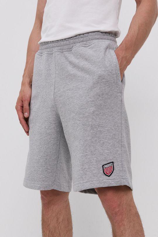 Prosto - Pantaloni scurti gri