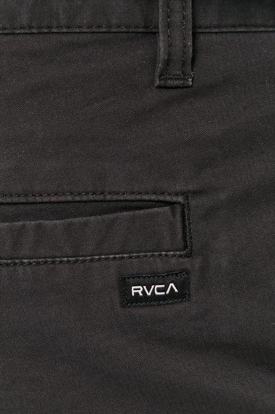 černá RVCA - Kraťasy