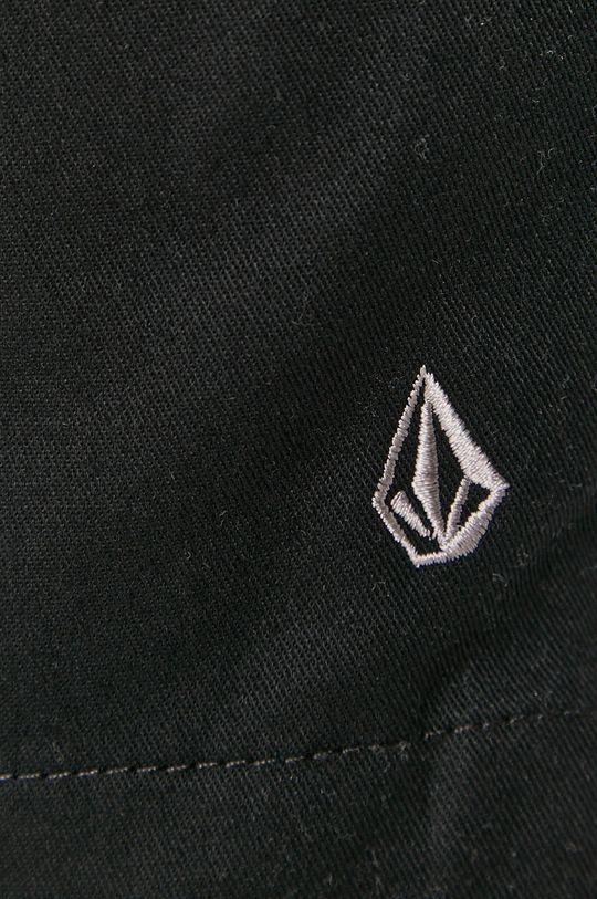 černá Volcom - Kraťasy