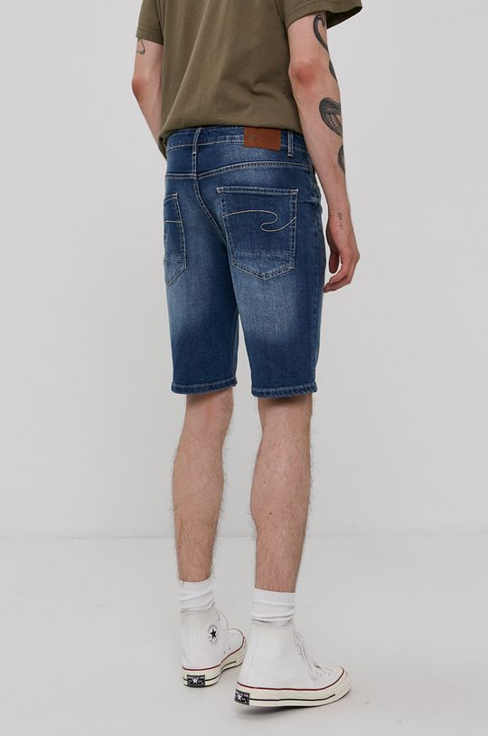 Lee Cooper - Szorty jeansowe 99 % Bawełna, 1 % Elastan