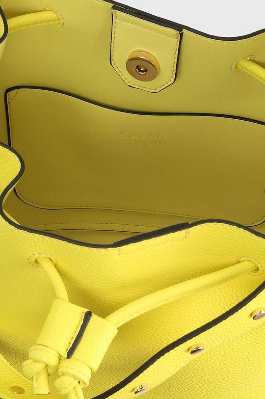 żółty Kazar Studio - Torebka