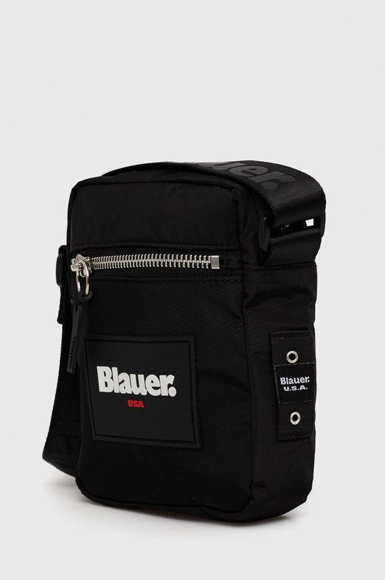 Blauer - Malá taška čierna